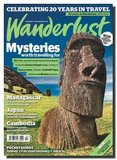 Wanderlust Travel Magazine_