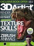 3D Artist Magazine_