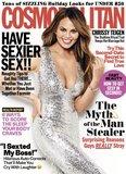 Cosmopolitan Magazine_