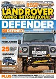 Land Rover Owner Magazine_
