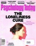 Psychology Today Magazine_