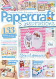 PaperCraft Inspirations Magazine_
