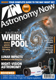 Astronomy Now Magazine_