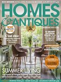 Homes & Antiques Magazine_