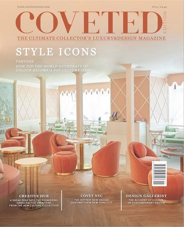 Coveted Magazine