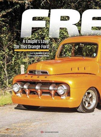 F100 Builders Guide Magazine