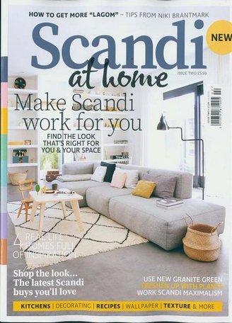 Scandi At Home Magazine