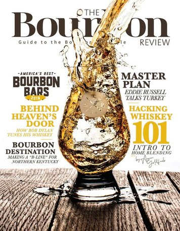 The Bourbon Review Magazine