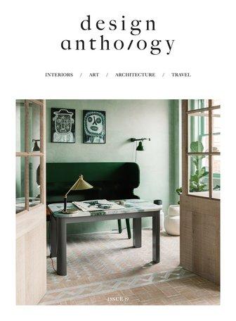 Design Anthology Magazine