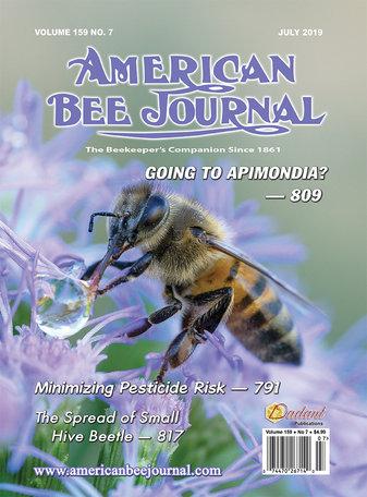 American Bee Journal Magazine