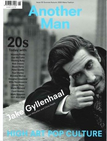 Another Man Magazine