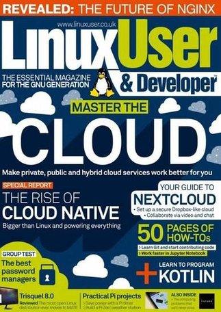 Linux User & Developer Magazine