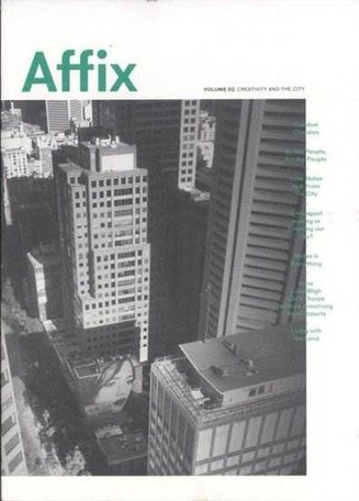 Affix Magazine