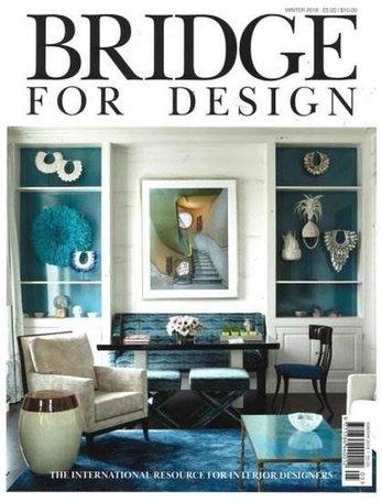 Bridge for Design Magazine