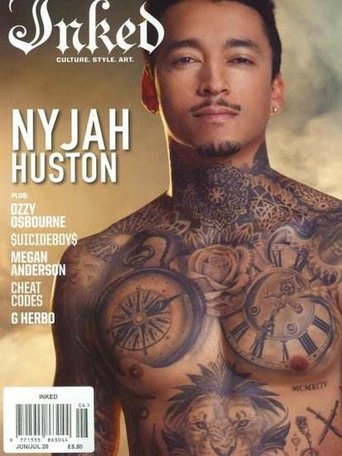 Inked Magazine