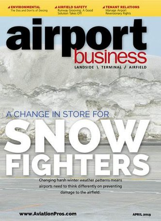 Airport Business Magazine