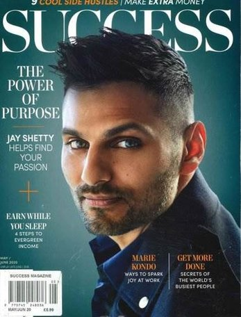 Success Magazine