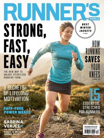 Runner's World (USA) Magazine