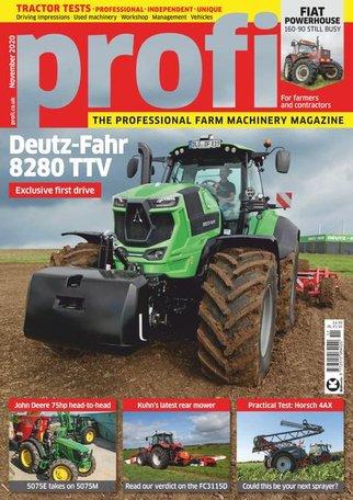 Profi Magazine