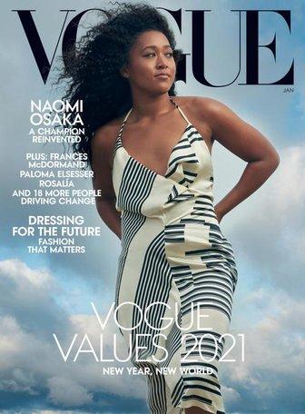 Vogue (USA) Magazine