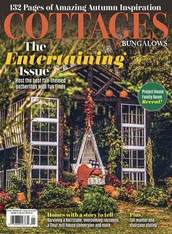 Cottages & Bungalows Magazine