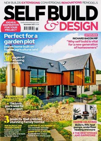 SelfBuild & Design Magazine