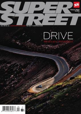 Super Street Magazine
