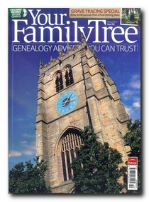Family Tree (UK) Magazine