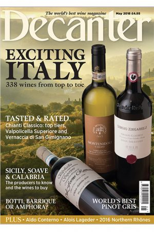 Decanter Magazine
