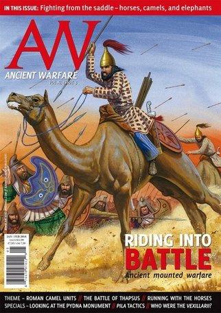 Ancient Warfare Magazine (English Edition)