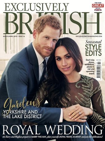 Exclusively British Magazine
