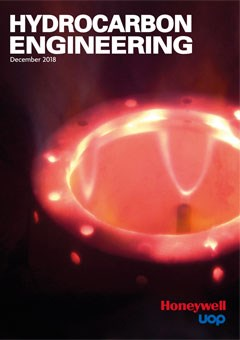Hydrocarbon Engineering Magazine