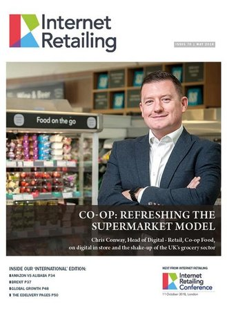 Internet Retailing Magazine