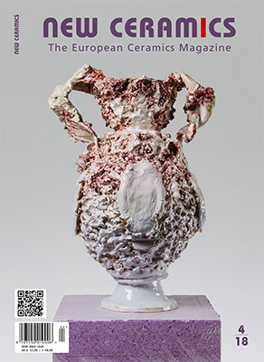 New Ceramics Magazine