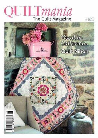 Quilt Mania Magazine (English Edition)