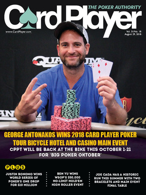 Card Player Magazine