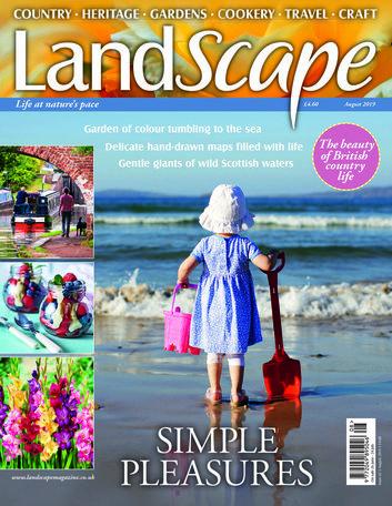 LandScape Magazine