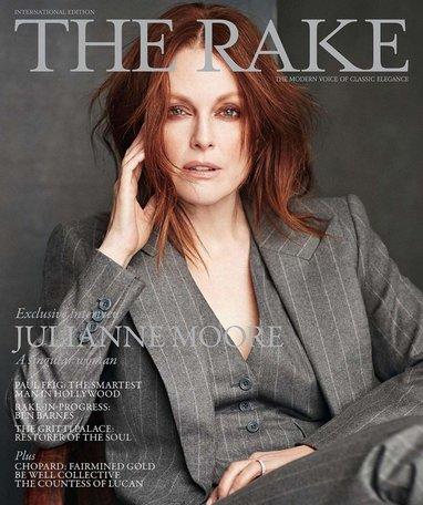 The Rake Magazine