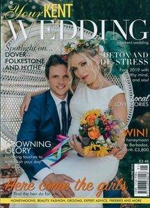 Your Kent Wedding Magazine
