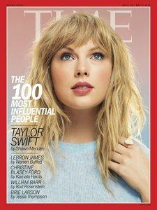 TIME Magazine (European Edition) - Halfjaarabonnement