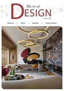 The Art of Design Magazine