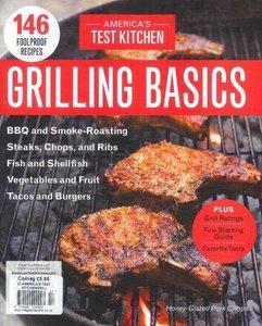 America's Test Kitchen Magazine