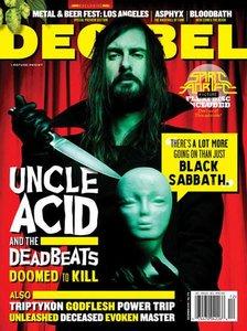 Decibel Magazine