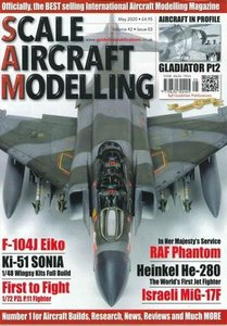 Scale Aircraft Modelling International Magazine