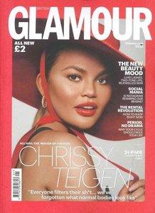 Glamour (UK) Magazine