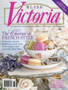 Bliss Victoria Magazine