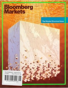 Bloomberg Markets Magazine