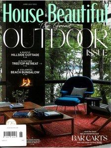 House Beautiful (USA) Magazine