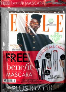 ELLE (UK) Magazine
