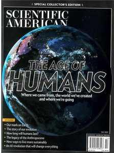 Scientific American Special Magazine